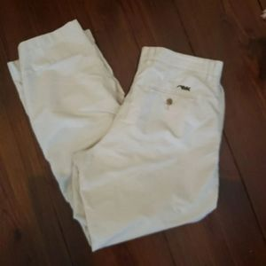 Mountain khakis w34 L30 mens Khaki Pants